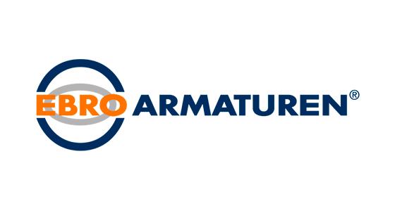 Ebro - Armaturen